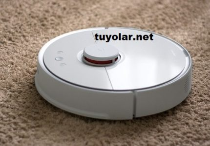 Robot Süpürge