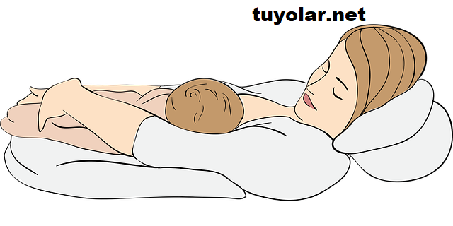 Anne Sütü Olmadan Bebek Beslenmesi